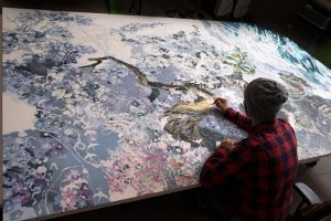 pen-ink-drawing-rebirth-manabu-ikeda-11